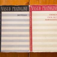 Vasco Pratolini - Metello. Cronica unor bieti indragostiti (2 vol.)