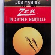 Joe Hyams - Zen in artele martiale