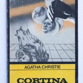 Agatha Christie - Cortina sau Ultimul si cel mai de seama caz al lui Hercule Poirot
