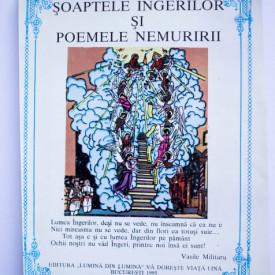 Vasile Militaru - Soaptele ingerilor si Poemele nemuririi