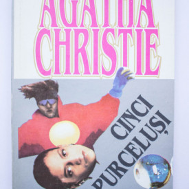 Agatha Christie - Cinci purcelusi