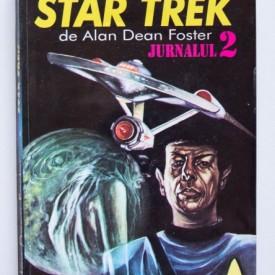 Alan Dean Foster - Star Trek. Jurnalul 2