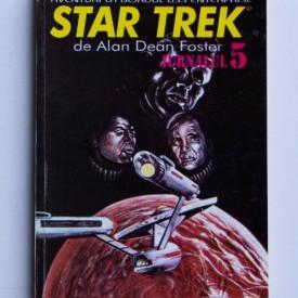 Alan Dean Foster - Star Trek. Jurnalul 5