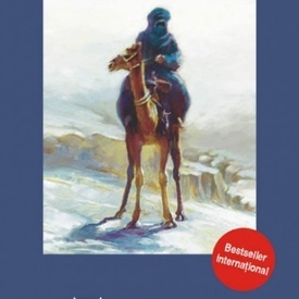 Alberto Vazquez-Figueroa - Tuareg