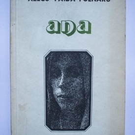Alecu Vaida Poenaru - Ana