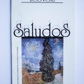 Alexandru Ecovoiu - Saludos (editie in limba franceza)