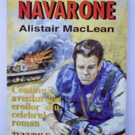 Alistair MacLean - Forta 10 din Navarone