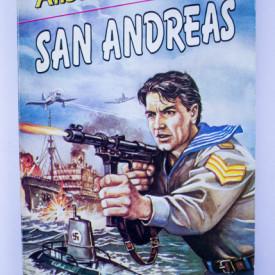Alistair MacLean - San Andreas