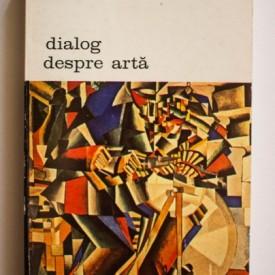 Anatoli Lunaciarski - Dialog despre arta