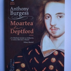 Anthony Burgess - Moartea la Deptford