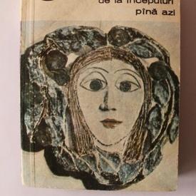 Antologie - Lirica slovaca de la inceputuri pana azi