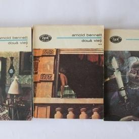 Arnold Bennett - Doua vieti (3 vol.)