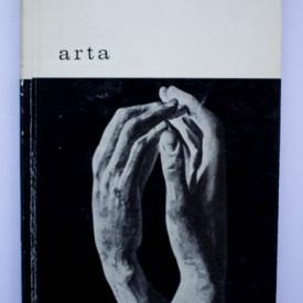 Auguste Rodin - Arta. Convorbiri reunite de Paul Gsell
