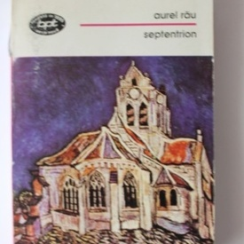 Aurel Rau - Septentrion