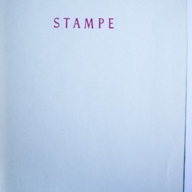 Aurel Rau - Stampe (editie hardcover)