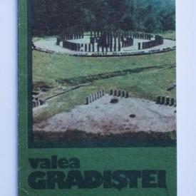 Aurelia Baciu, Petru Baciu - Valea Gradistei