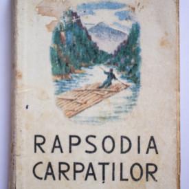 Bela Illes - Rapsodia Carpatilor (vol. I, Vin nou)