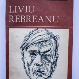 Biblioteca critica - Liviu Rebreanu