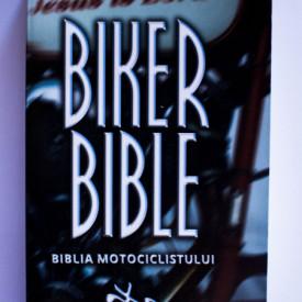 Biker Bible / Biblia motociclistului