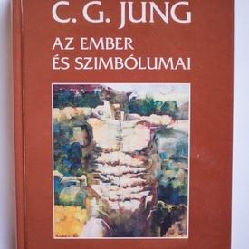 C.G. Jung - Az ember es szimbolumai (editie hardcover)