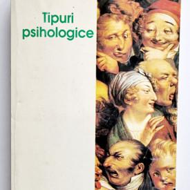 C. G. Jung - Tipuri psihologice