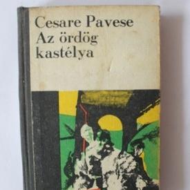 Cesare Pavese - Az ordog kastelya (editie hardcover)
