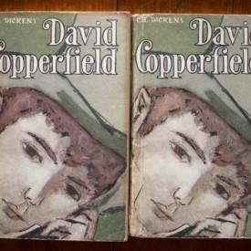 Charles Dickens - David Copperfield (2 vol.)