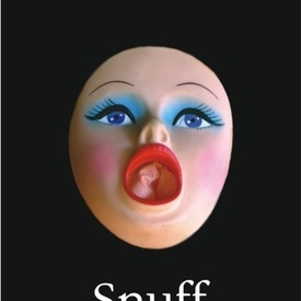 Chuck Palahniuk - Snuff