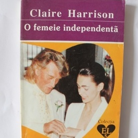 Claire Harrison - O femeie independenta