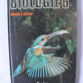 Colectiv autori - Manual de biologie pentru clasa a VI-a (editie hardcover in limba franceza)