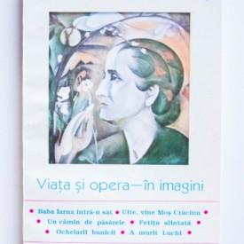 Colectiv autori - Otilia Cazimir - viata si opera in imagini