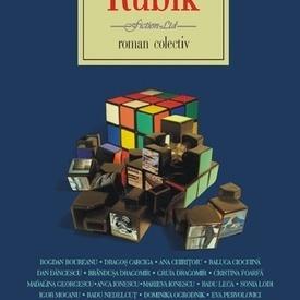 Colectiv autori - Rubik. Roman colectiv (editie hardcover, contine DVD)