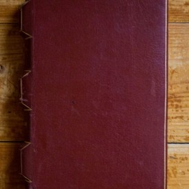 Colectiv autori - Tragicii greci (antologie) (editie hardcover, relegata in piele)