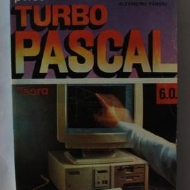 Colectiv autori - Turbo Pascal