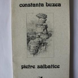 Constanta Buzea - Pietre salbatice