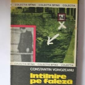 Constantin Voivozeanu - Intalnire pe faleza
