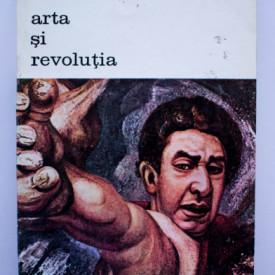 David Alfaro Siqueiros - Arta si revolutia. Reflectii pe marginea muralismului mexican