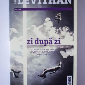David Levithan - Zi dupa zi
