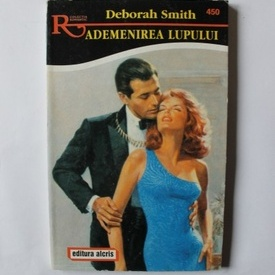 Deborah Smith - Ademenirea lupului
