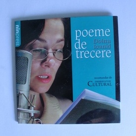 Doina Ioanid - Poeme de trecere (audiobook)