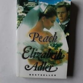 Elizabeth Adler - Peach