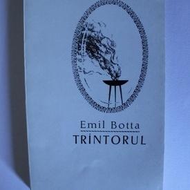 Emil Botta - Trantorul