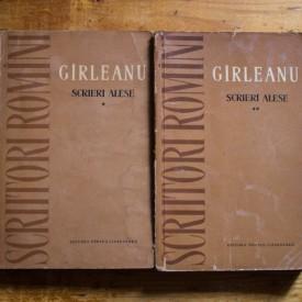Emil Girleanu - Scrieri alese (2 vol.)