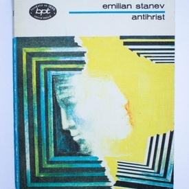 Emilian Stanev - Antihrist