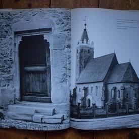 Entz Geza - Gotikus Epiteszet Magyarorszagon (editie hardcover, in limba maghiara)