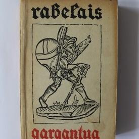 Francois Rabelais - Gargantua