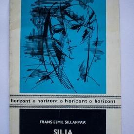 Frans Eemil Sillanpaa - Silja (editie in limba maghiara)