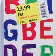 Frederic Beigbeder - 13,99 lei
