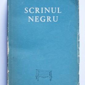 G. Calinescu - Scrinul negru (editie princeps)