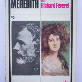 George Meredith - Suferintele lui Richard Feverel